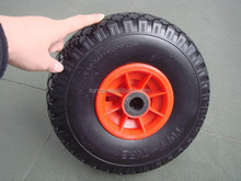 10 inch plastic wheels for sand