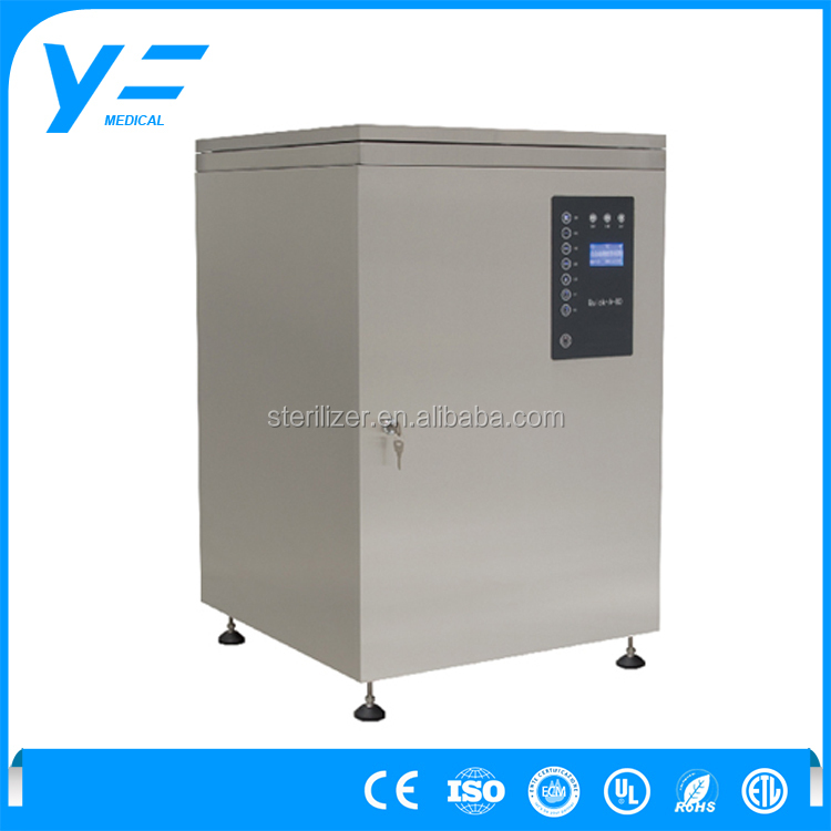 80L Automatic Bedpan Thermo Washer Disinfector