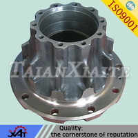 iron cast gearbox housig clutch housing gray iron casting