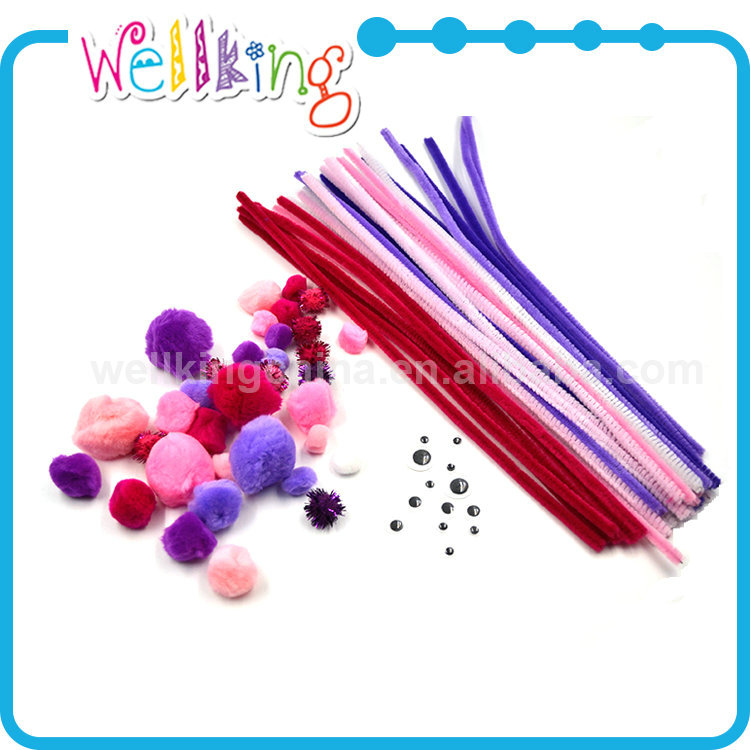 Assorted colorful craft wholesale diy beads for jewelry making, plastic acrylic bead