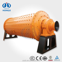 Top Brand Professional Stone Rock Ball Mill Mineral Grinding Machine