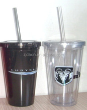 Plastic cup lid,disposable plastic cups lid and straw