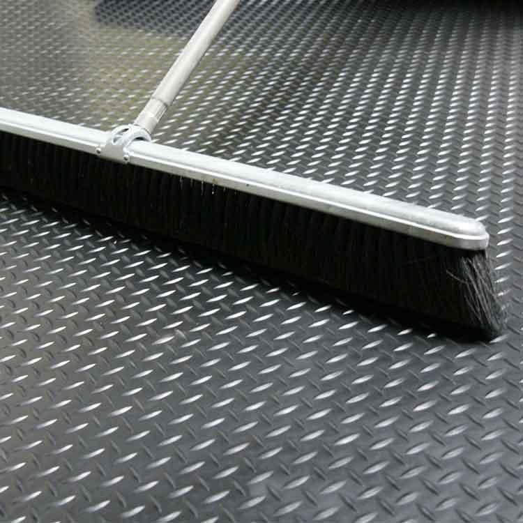Rubber Flooring Product : Antislip rubber floor mat buy