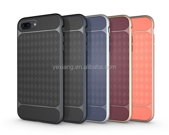 pc tpu 2 in 1 combo hybrid case for samsung galaxy s8 plus perfect fit protective case