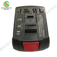 BOSCH replacement battery pack 18V 4 ah power tool rechargeable battery pack for BAT609