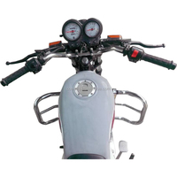 Fashion Style Attractive Cheap Chopper Motorcycle