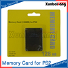 128MB Memory Card for Playstation 2 for PS2