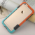 Colorful Mixture Dual Layer Cute TPU Mobile Phone Case For iPhone 6 6S TPU Case