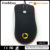 custom logo changeable color backlit gaming mouse