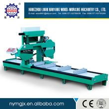 Full Automatic cheap horizontal heavy duty band saw for wood