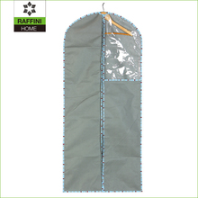 3 Color Printing Non-woven Coat Cover