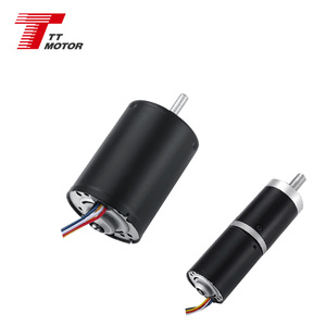 mini brushless dc motor with good quality TEC4260 china supplier