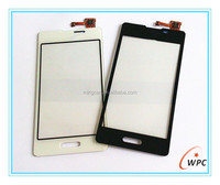 hot selling fashion brand techno touch screen phones for L5X