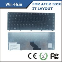 Latest model for acer 4738 laptop with italian keyboard