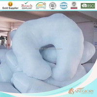 breathable and comfortable baby feeding pillow insert