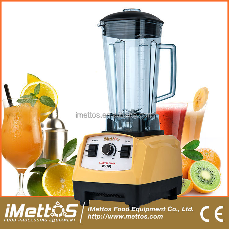 Power Ice Blender Machine Fruit Juice Blender