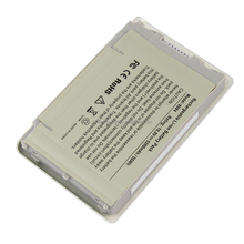 Genuine china supplier OEM replacement A1079 laptop battery for Apple PowerBook G4 12 inch /G4 12 inch