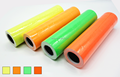High Quality Price Label Fluorescent Color Motex 5500