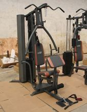 Wholesale New Stylish OEM quality fitness one station home gym with good price