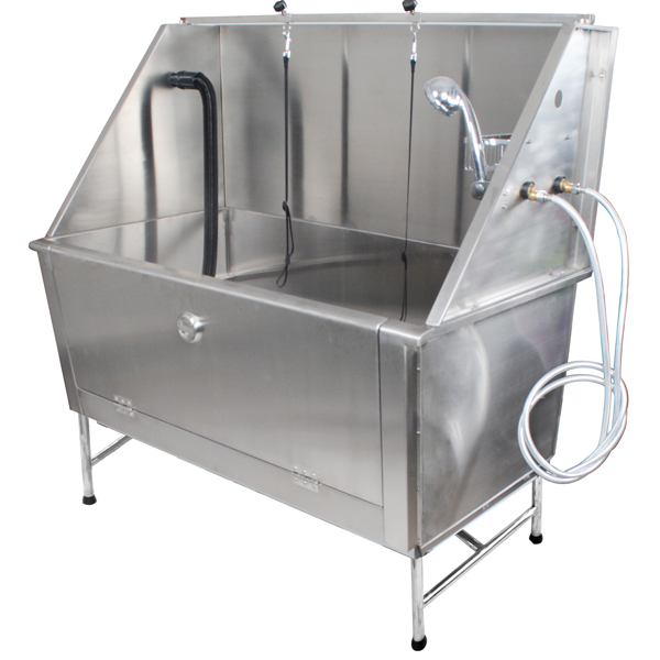 2015 Stainless Steel Tubs From Factory Directly Supply H-105