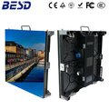 Indoor/Outdoor stage used led video wall for DJ used