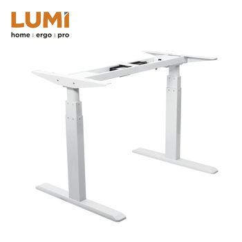 Office Furniture Adjustable Desk Legs ,Height Adjustable Desk Frame, Executive Desk