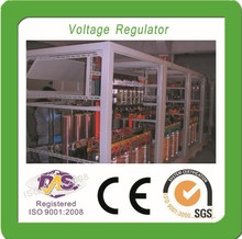 excellent sbw three-phase full auto voltage regulator 10 kva 500 kva