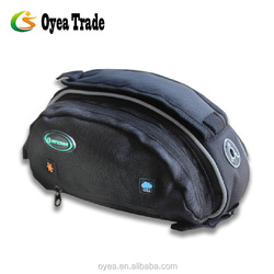 Waterproof Bicycle Saddle Bag Bike Pouch Cycling Seat Bag Black