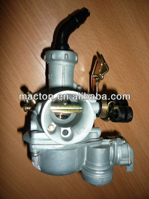 Wave 100 Motorcycle Carburetor