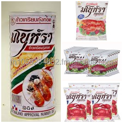 Manora Chips: Product from THAILAND