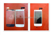 Desire 500 Lcd Display Touch screen digitizer white