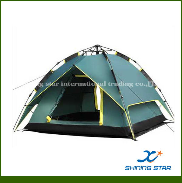 Easy open camping tent /Automatic camping tent XTS3043