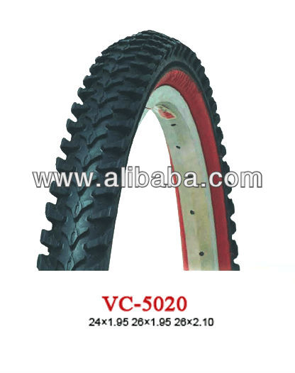 High quality mountain/BMX bicycle/bike tyre/tire
