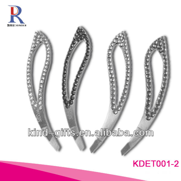 Luxurious Rhinestone Diamond Crystal How To Pluck Eyebrows With Tweezers Supplier|Factory|Manufacturer