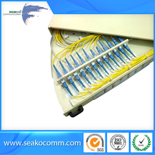 fiber optic rotary type , 12 ports , Main Distribution Frame, Latest Style , moderate price, top rated