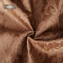 jacquard knitted microfiber polyester velvet fabric types of sofa material fabric