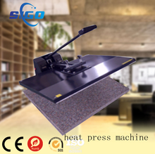 heat press machine for clothing