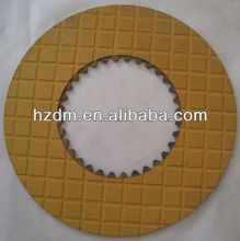 Komasu part Yellor paper-base friction plate