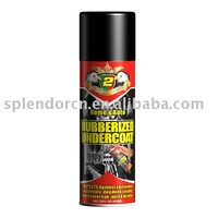 Undercoating spray (Rubber based)