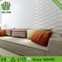 innovative design room wallpaper 3d wall panel bedroom interior decoration easy clean