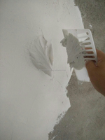 Construction company cement wall putty suppliers in China