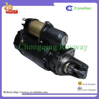 Good Quality Chinese Supplier Manufacture Direct Supply Latest Popular Scrap Alternator Starter