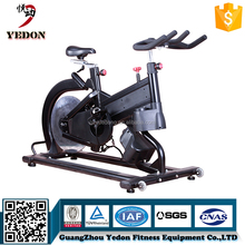 Indoor gym exercise bike/ home training bike/ body fit spin sport bike YD-5607