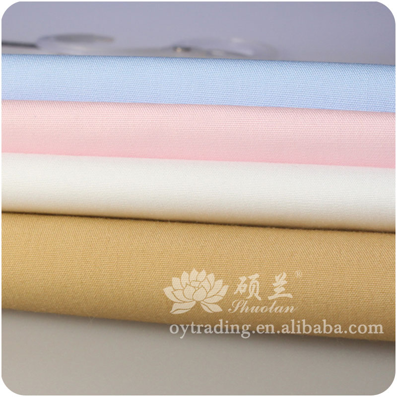 Competitve price 100% polyester dress lining fabric
