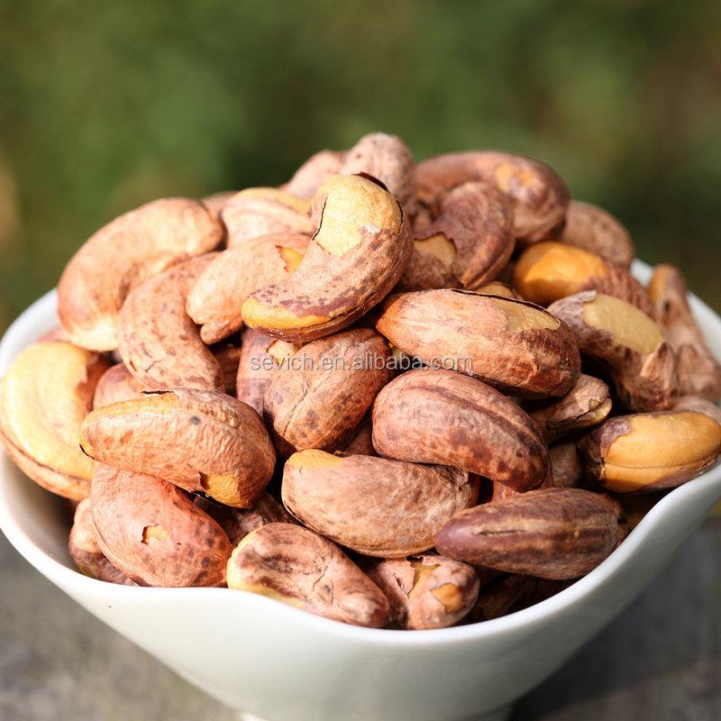 Raw Cashew Nuts/ Cashew Kernels/ Ww320/450/240/lbw/lp/wslp/dw ...