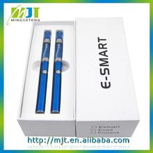 Electronic cigarette atomizer pen can smoker vaporizer pen e-smart