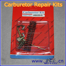 SCL-2014070122 Motorcycle Carburetor Repair Kit For 6V JAWA 350