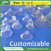 Allife Transparent Wholesale Plastic High Quality