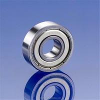Gold supplier 608zz bearing made in China