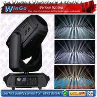Stage DJ 280w beam+spot/ OSRAM HRI 280W Beam, Spot, Wash china dj equipment/ 10R moving head stage lighting